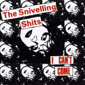 The Snivelling Shits 歌手頭像