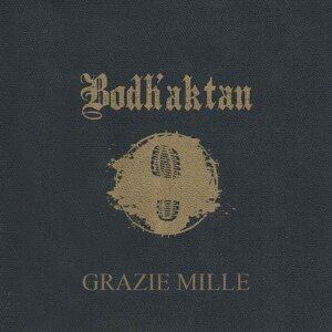 Bodh'Aktan 歌手頭像