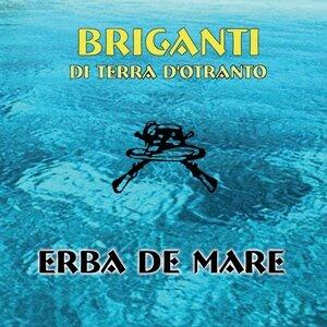Briganti Di Terra D'Otranto 歌手頭像