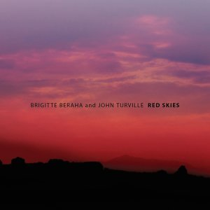 Brigitte Beraha, John Turville