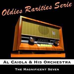 Al Caiola & His Orchestra 歌手頭像