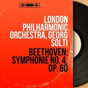 London Philharmonic Orchestra, Georg Solti 歌手頭像