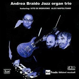 Andrea Braido Jazz Organ Trio 歌手頭像