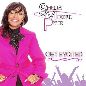 Shelia Moore Piper 歌手頭像
