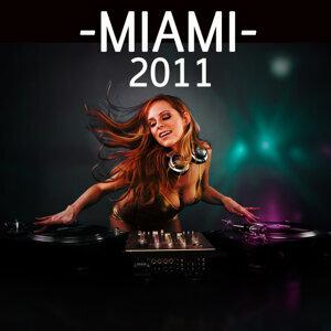Miami 2011 All Stars 歌手頭像