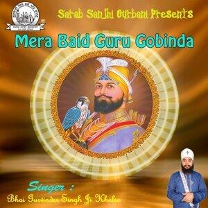 Bhai Gurvinder Singh Ji Khalsa 歌手頭像
