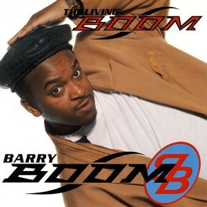 Barry Boom