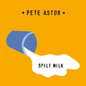 Pete Astor 歌手頭像
