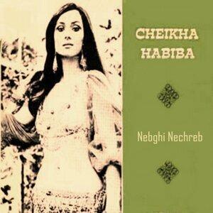 Cheikha Habiba 歌手頭像