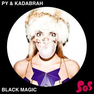 Py & Kadabrah
