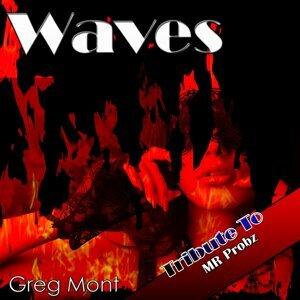 Greg Mont 歌手頭像