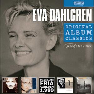 Eva Dahlgren 歌手頭像