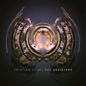 Cristian Vogel 歌手頭像