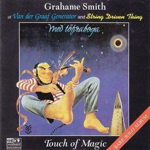 Van Der Graaf Generator 歌手頭像