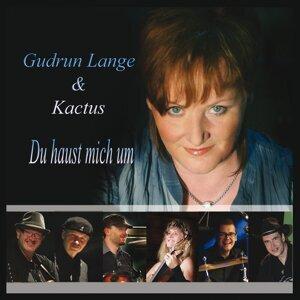 Gudrun Lange, Kactus