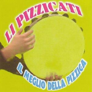 Li Pizzicati 歌手頭像