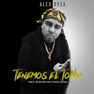 Alex Kyza 歌手頭像