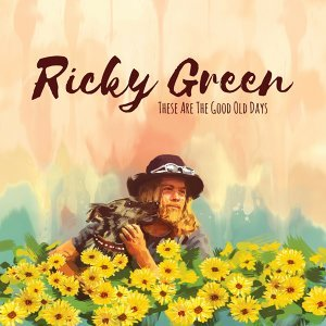 Ricky Green 歌手頭像