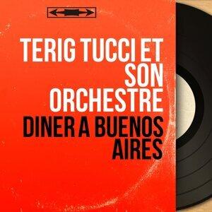 Terig Tucci et son orchestre 歌手頭像