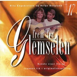 Rita Engebretsen & Helge Borglund 歌手頭像