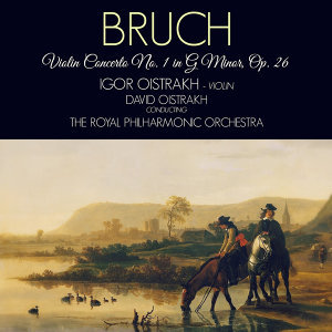 David Oistrakh & The Royal Philharmonic Orchestra 歌手頭像