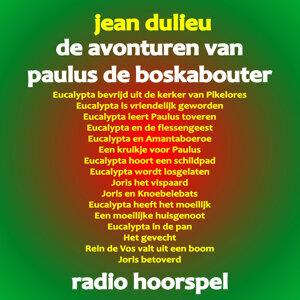 Paulus de Boskabouter 歌手頭像