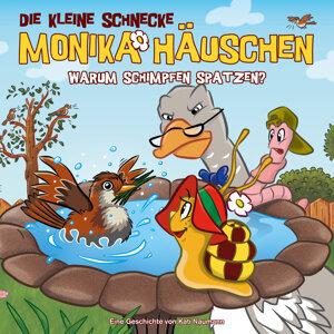 Die kleine Schnecke Monika Häuschen 歌手頭像