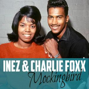 Inez | Charlie Foxx 歌手頭像