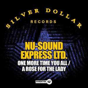 Nu-Sound Express Ltd. 歌手頭像