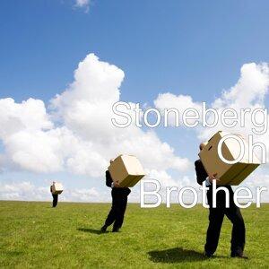 Stoneberg 歌手頭像