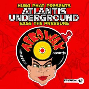 Atlantis Underground 歌手頭像