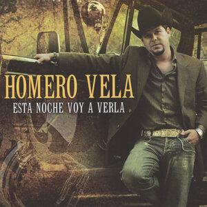 Homero Vela 歌手頭像