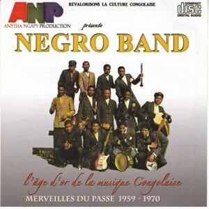 Negro Band 歌手頭像