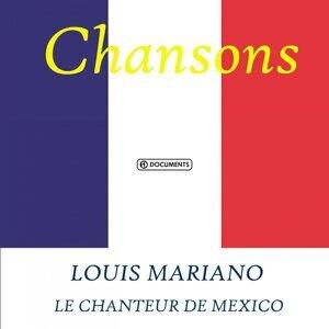 Louis Mariano 歌手頭像