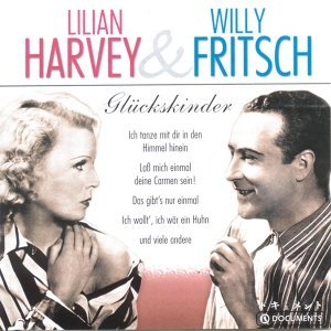 Lilian Harvey & Willy Fritsch 歌手頭像