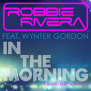 Robbie Rivera featuring Wynter Gordon