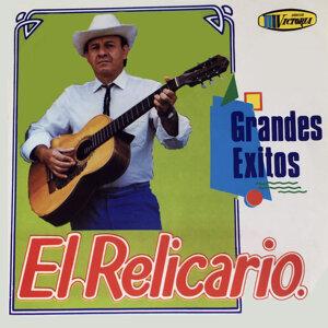 El Relicario 歌手頭像