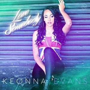 Keonna Evans