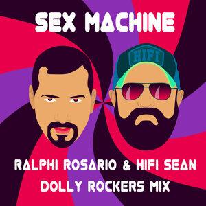Ralphi Rosario & Hifi Sean