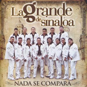 La Grande de Sinaloa 歌手頭像