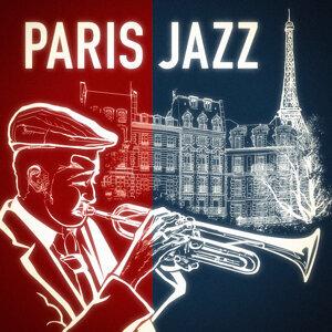 Paris Jazz,Awa Ly,Smooth Jazz All Stars 歌手頭像