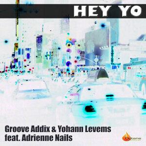 Groove Addix|Yohann Levems 歌手頭像