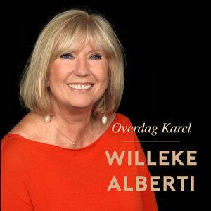 Willeke Alberti 歌手頭像