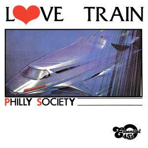 Philly Society 歌手頭像