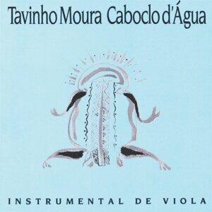 Tavinho Moura