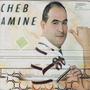 Cheb Amine 歌手頭像