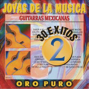 Guitarras Mexicanas 歌手頭像
