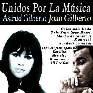 Astrud Gilberto & Joao Gilberto 歌手頭像