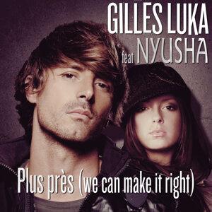 Gilles Luka Feat. Nyusha 歌手頭像