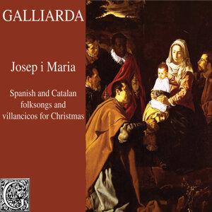 Galliarda 歌手頭像